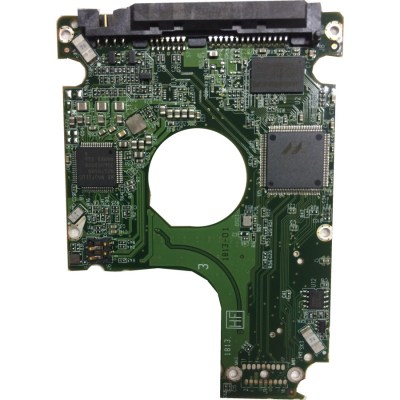 Western Digital - PCB - 2060-771852-004 Rev. A