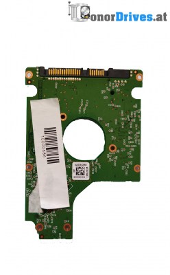 Western Digital - PCB - 2060-800001-005 Rev. P1