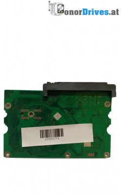 Western Digital - PCB - 2060-771961-000 Rev. P1