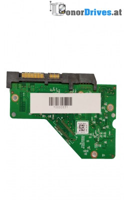 Western Digital - PCB - 2060-771829-005 Rev. P1