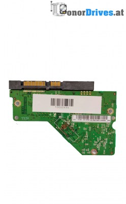 Western Digital - PCB - 2060-701640-002 Rev. A
