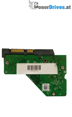 Western Digital - PCB - 2060-771945-002 Rev. A