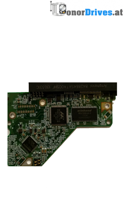 Western Digital - PCB - 2060-771960-000 Rev. A